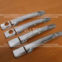 Накладки на ручки Mercedes W201 (190) 84-92