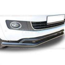 Защитная дуга передняя Volkswagen Amarok (2010-...)