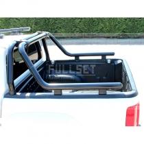 Дуга в кузов Volkswagen Amarok (2010-...)