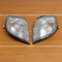 Поворотники в крыло Mercedes W140 (91-98)
