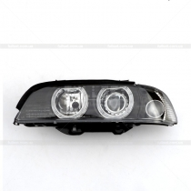 Пнредняя оптика BMW E-39 (95-04)