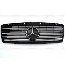 Радиаторная решетка Mercedes W210 (95-98)