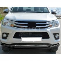 Передняя дуга Toyota Hilux (2016-...)