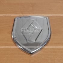Эмблема капота и багажника Dacia Logan MCV (05-11)