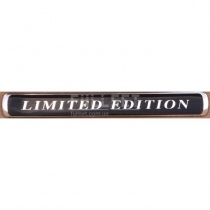 3D эмблемы Premium Edition, Limited Edition (цена за 1 шт)