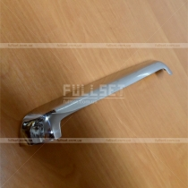 Окантовка заднего стоп сигнала Volkswagen Amarok (2010-...)