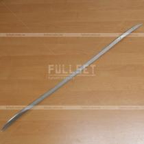 Молдинг крышки багажника Mitsubishi Lancer X (07-14)