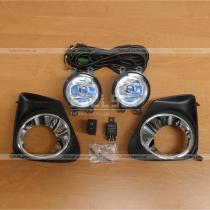 Противотуманнная оптика Toyota Corolla (10-12)