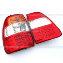Задние фонари Toyota Land Cruiser 100 (98-07)