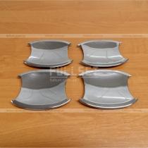 Накладки под ручки Honda CR-V (07-12)