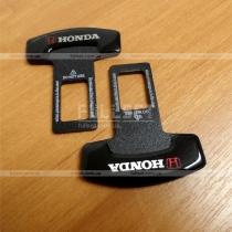 Защелки в ремни безопасности Honda