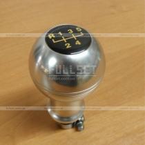 Ручка кпп Volkswagen Caddy 04-09