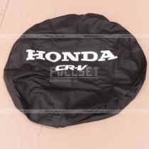 Чехол для запасного колеса с надписью Honda CR-V