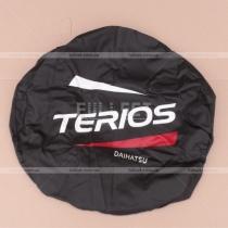 Чехол запаски кож зам Daihatsu Terios (06-15)