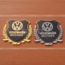 Эмблема герб Volkswagen