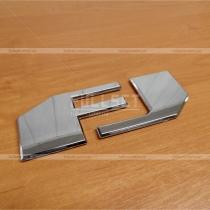 Хромированные буквы Toyota FJ Cruiser (04-12)