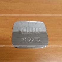Накладка на лючок бензобака Honda CR-V (02-06)