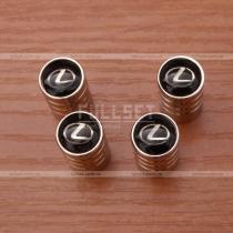 Золотники Lexus хром