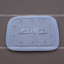 Накладка на люк бензобака Nissan X-Trail (02-06)