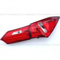 Задняя оптика Toyota Corolla (2013-...)