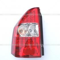 Задняя оптика Mitsubishi Pajero Wagon 3 (00-06)