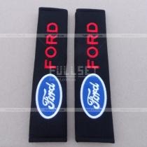 Чехлы на ремни безопасности Ford