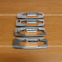 Накладки под ручки Nissan X-Trail (02-06)
