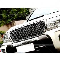 Радиаторная решетка Toyota Land Cruiser 200 (08-...)