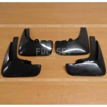 Брызговики Toyota Camry v30 (02-06)