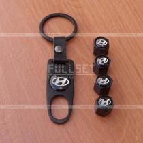 Золотники Hyundai черные