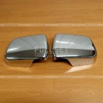 Хром-накладки на зеркала Lexus RX 300 (98-03)
