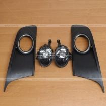 Противотуманная оптика Volkswagen Jetta (2012-...)