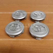 Колпачки в диски Toyota Camry v10 (92-96)