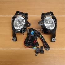 Противотуманная оптика Toyota Rav 4 (2013-...)