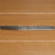 Накладки на решетку Fiat Doblo (01-09)