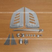 Хром пакет Hyundai Tucson (04-11)