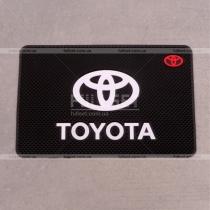 Коврик на торпеду Toyota