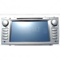Монитор в штатное место Toyota Camry v40 (06-10)