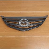 Решетка радиатора Mazda 6 (02-07)