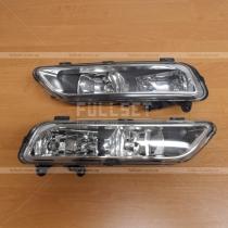 Противотуманная оптика Volkswagen Passat B7 (12-...)