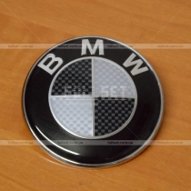 Эмблема BMW E-39 (95-04)