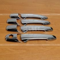 Накладки на ручки Mazda Mazda CX7 (08-15)