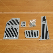 Накладки на педали Kia Sportage (2010-...)