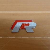 Логотип R