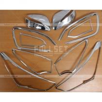 Хром пакет Hyundai Santa Fe (2013-...)