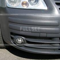 Противотуманные фары Volkswagen Caddy 04-09