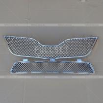 Радиаторные решетки Toyota Camry v45 (10-12)