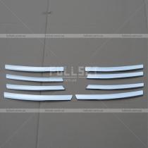 Накладки на решетку Volkswagen Passat B5 (96-05)