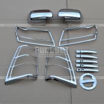 Хром пакет Suzuki Grand Vitara (05-...)