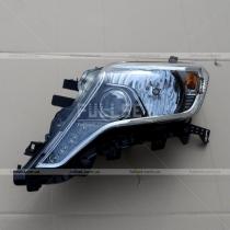 Передняя оптика Toyota Prado 150 (2013-...)